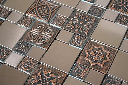 Art3d 10 Piece Peel Amp Stick Kitchen Bathroom Backsplash
