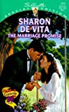 img - for Marriage Promise (The Blackwell Brothers) (Special Edition, 1313) book / textbook / text book