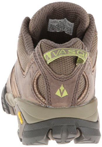 Bright Cord Mantra Shoe Hiking Chartreuse Vasque 0 2 Bungee Women's 8AAaB