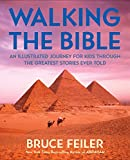 Walking the Bible, Bruce Feiler, 0060511184
