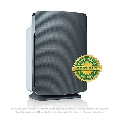 Air Cleaner Reviews - 4