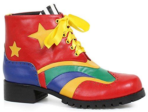 Ellie Shoes Men's 121-PAYASO Driving Style Loafer, Mult, M (10-11) Medium US for $<!--$34.05-->