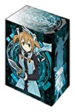 Sword Art Online Ithe Movie Silica Bushiroad Card Deck Box Case Holder Vol 153