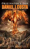 img - for Originator's End (The Flames Reborn Trilogy Book 3) book / textbook / text book