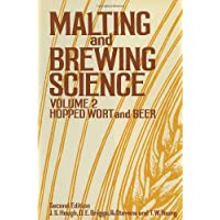 Malting and Brewing Science: Hopped Wort and Beer: 002