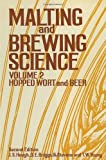Malting and Brewing Science, Hough, James S. and Young, Tom W., 0412165902