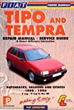 Fiat Tipo and Tempra 1988-96 (Porter Manuals)