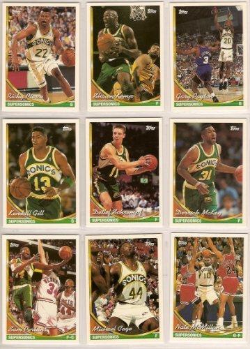 2003 Topps Team Set - 5