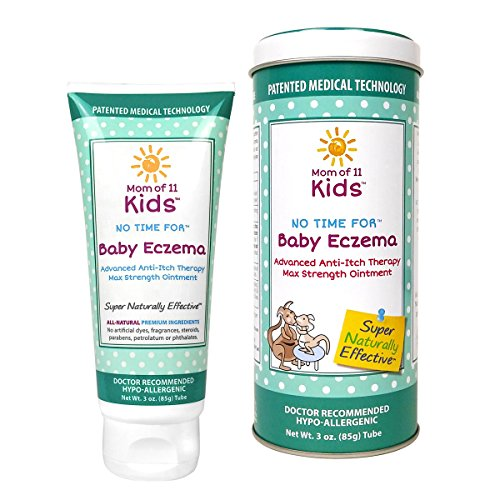 Mom 11 Kids Advanced Anti Itch product image