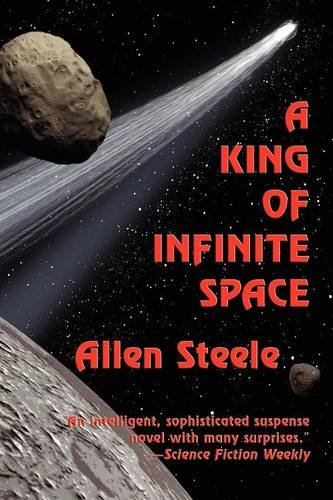 A King of Infinite Space PDF