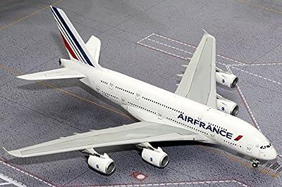 Gemini200 Air France A380 Diecast Aircraft (1:200 Scale)
