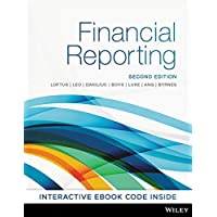 Financial Reporting 2E Hybrid