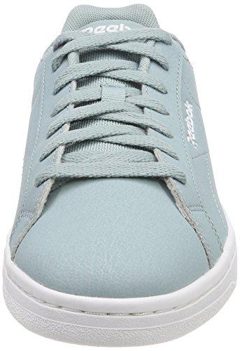 Reebok Cm9576, Chaussures de Gymnastique Homme, Gris (SL/Whisper Tealwhite), 42 EU