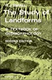 The Study of Landforms, R. J. Small, 0521292387
