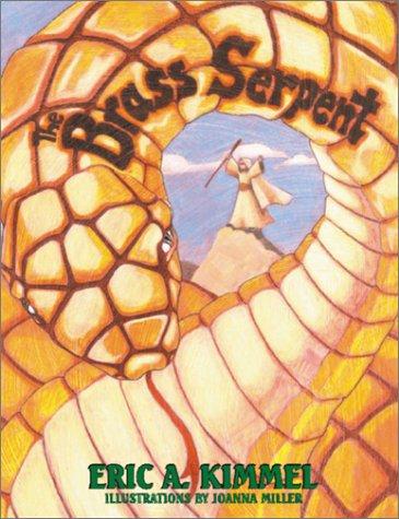 Download The Brass Serpent ebook