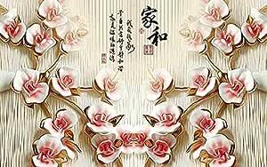 Print.ElMosekar Plastic Wallpaper280 centimeters x 310 centimeters , 2725612327304