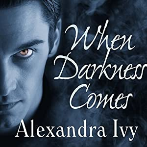 When Darkness Comes Audiobook