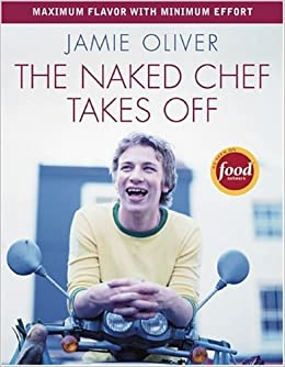 Naked chef book