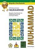 capa de O Profeta do Islam Muhammad