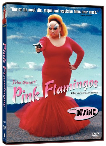 Pink Flamingos by Warner Home Video