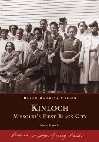 Kinloch: Missouri