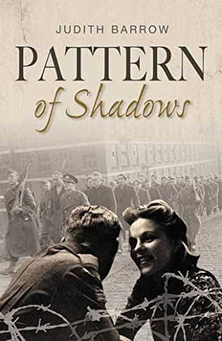 book cover of Pattern of Shadows