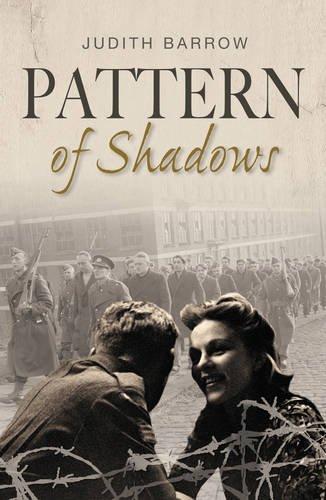 Book: Pattern of Shadows by Judith Barrow