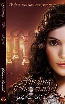 Finding The Angel by [Ramesh, Rubina]