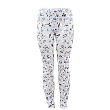 Spricen Leggings Yoga Mujer Pantalones Deportivos para ...