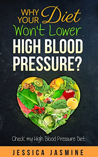 your diet Lower Blood Pressure ebook product image