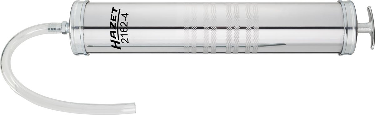 Hazet 2162-4 Pompe d'aspiration pour fluides