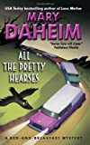 All the Pretty Hearses, Mary Daheim, 0061351598
