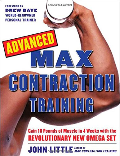 Advanced Max Contraction Training -