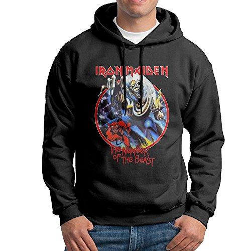 Iron Maiden Hoodies - 7