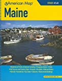 Maine State, American Map Corporation Staff and Arrow Map Inc. Staff, 1557513430