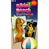 Bikini Beach Party 4
