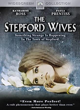 Image result for stepford wives outside