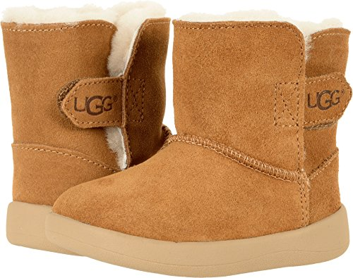 UGG Kids I Keelan Chestnut Boot  0-1 M US Infant