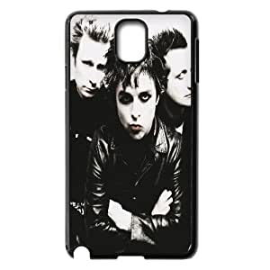JenneySt Phone CaseGreen Day Music Band Pattern For Samsung Galaxy NOTE3 Case Cover -CASE-3