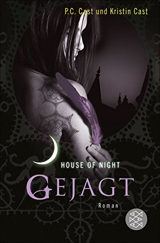 House of Night - Gejagt