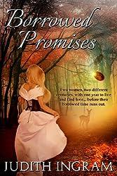 Borrowed Promises (Moonseed Trilogy Book 2)