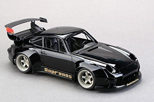 Amazon.com: Hobby Design 1/24 RWB Porsche 933 wide-body kit HD03-0414: Toys & Games