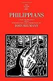 Philippians, Reumann and John Henry Paul Reumann, 0300140452