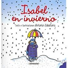 Isabel en Invierno