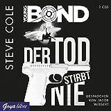 Young Bond [1]: Der Tod stirbt nie