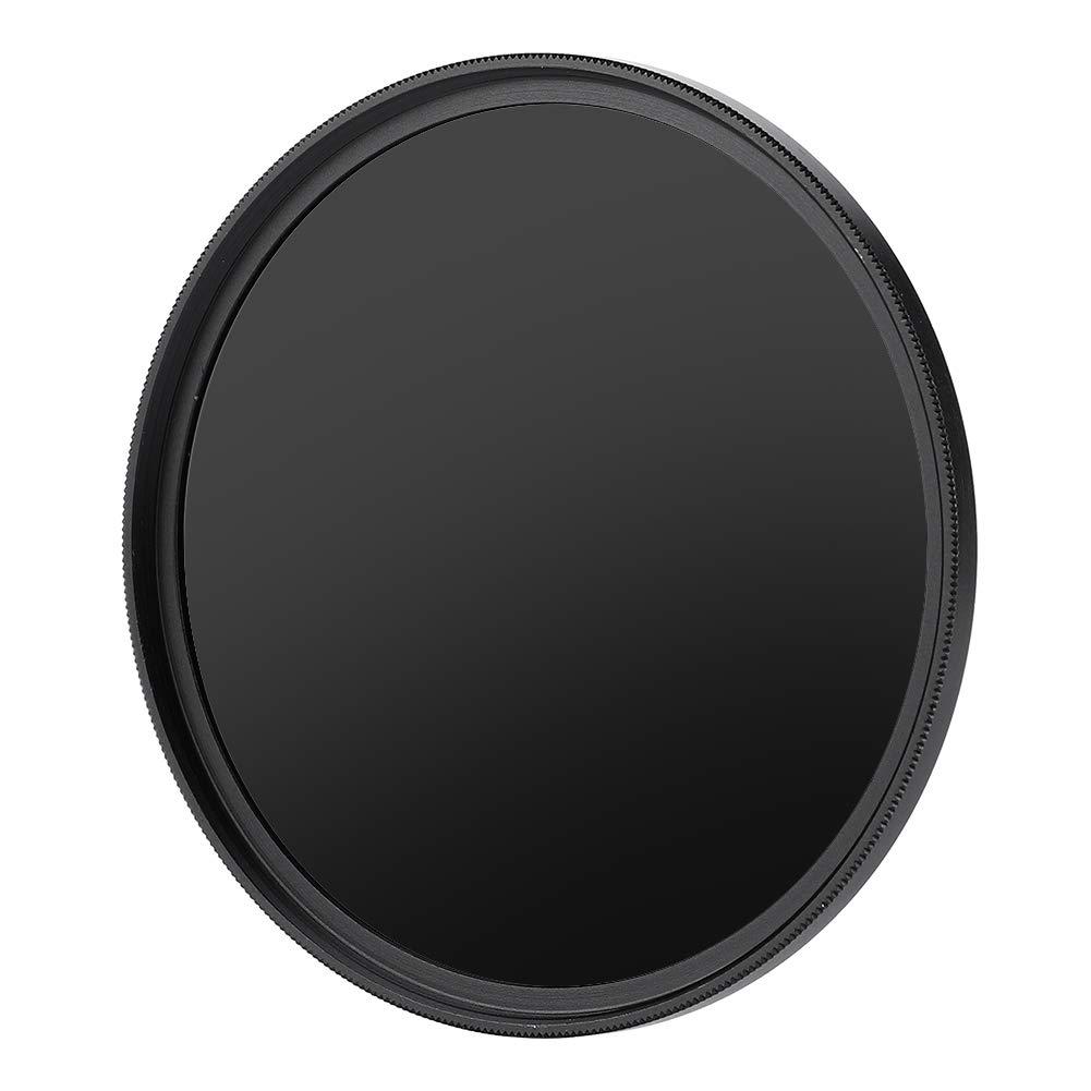 Slim Glass Ottico Multistrato con densit/à Neutra ND1000 ND per DSLR VBESTLIFE Filtro ND1000 82mm