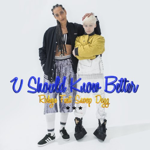 U Should Know Better (Remix EP...