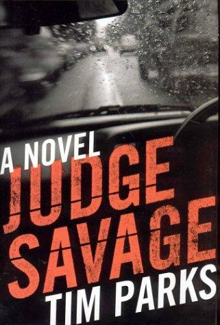 Read Online Judge Savage pdf