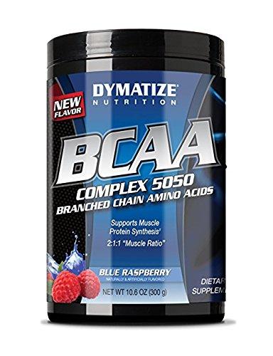 Dymatize Nutrition BCAA Complex 5050 Supplement Blends