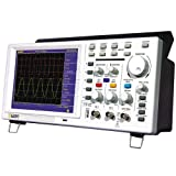Owon PDS5022T 20 MHz, 2 Ch, 100 MS/s, Portable Digital Oscilloscope with TFT Display